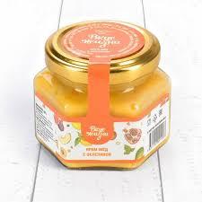 Крем-мёд с облепихой Вкус ... - Совместные покупки - Саратов