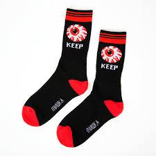 <b>Носки MISHKA Keep</b> Watch Socks FW14, заказать, цена с фото с ...