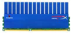 <b>Модули памяти Kingston HyperX</b> XMP с частотой 2133 МГц ...
