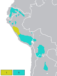 Quechuan languages - Wikipedia