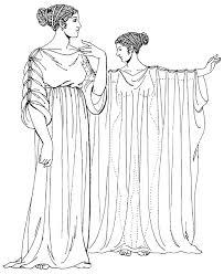 <b>Одежда</b> Древней Греции. <b>Картинки</b>