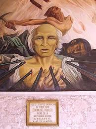 「Miguel Gregorio Antonio Ignacio Hidalgo .」の画像検索結果