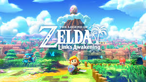 <b>The Legend of Zelda</b>: Link's Awakening for Nintendo Switch ...