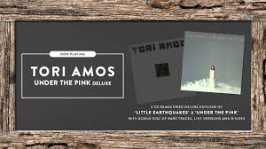 "<b>Tori Amos</b> - ""<b>Under</b> The Pink"" (Official Full Album Stream) - YouTube"