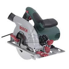 Циркулярная (<b>дисковая</b>) <b>пила Bosch PKS</b> 55 (0603500020) - цена ...