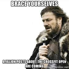 CrossFit Magnus Wednesday Musings – 18 Feb 2015 via Relatably.com