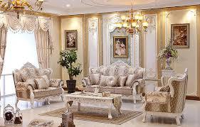 style living room furniture with style luxury villa living room sofa sofa leather sofa fabric antique style living room furniture