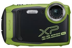 <b>Фотоаппарат Fujifilm FinePix</b> XP140 — 5 цветов — купить по ...