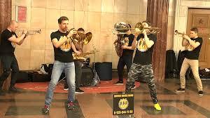 <b>Brevis Brass Band</b> - Теряют Люди Друг Друга - YouTube