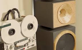 Бинауральные записи выставки: <b>Odeon</b> No. 33 и Reezoldini ...