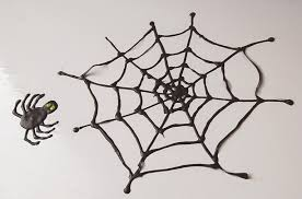 love halloween window decor: note if you decide to move your cling remove with care starting from the edges