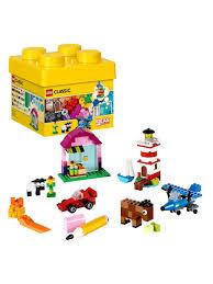 Конструктор LEGO Classic 10692 <b>Набор для творчества</b> LEGO ...