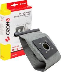 <b>Ozone</b> MX-<b>04 пылесборник</b> для пылесосов Samsung — купить в ...