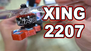 <b>iFlight</b> XING 2207 Motors // <b>HL7</b> Build - YouTube