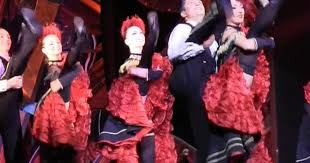 ​The history of the <b>cancan</b> - CBS News