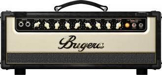 """<b>Bugera V55HD</b>-<b>INFINIUM</b> - ламповый <b>гитарный усилитель</b> """"голова ..."""