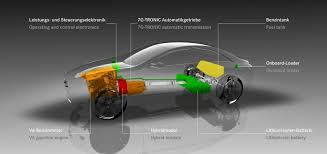 mercedes benz f  technical diagram     eurocar newsmercedes benz f  technical diagram