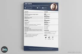 resume maker creative resume templates craftcv banshee will be a perfect choice for professional and creative job offers customize your color palette to mach your personal needs