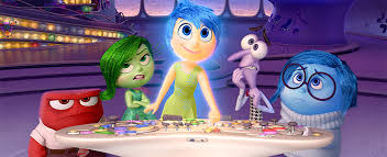 Image result for Inside out movie stills