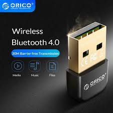 <b>ORICO Mini USB</b> Bluetooth Adapter 4.0 Dual Mode <b>Wireless</b> ...