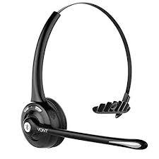 Amazon.com: <b>Bluetooth Headset</b> with Microphone, <b>Wireless</b> ...