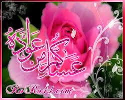 بطاقات تهنئة عيد الفطر المبارك 2013 19