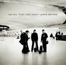 <b>U2</b> - <b>All That</b> You Can't Leave Behind - Amazon.com Music
