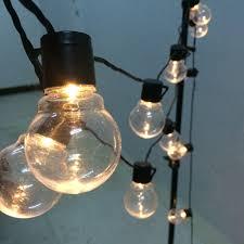 <b>6m 20 led</b> wedding string fairy light <b>christmas LED</b> Globe Festoon ...