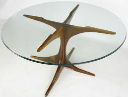 All Glass Dining Room Table Table Bases For Round Glass Tops With Thick Round Glass Top Table