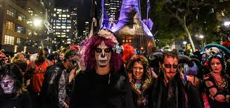 10 of North America's Best <b>Halloween</b> Parties for 2019 - Festicket ...