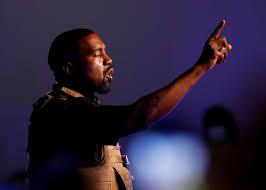 <b>Kanye West</b> posts series of rambling <b>late</b> night tweets   Reuters