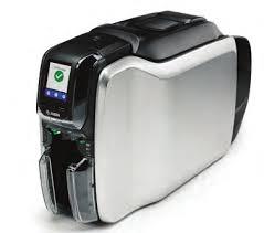 <b>ZC300</b> NA-EMEA Card Printer PreSales Spec Sheet