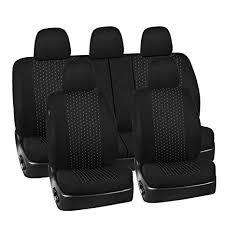 <b>CAR PASS</b> 11PCS Supreme <b>Automobile</b> Seat Covers <b>Set Package</b> ...