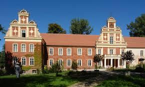 Castle Meyenburg