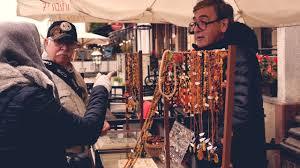 <b>Real Baltic amber</b> Master in Gdansk - Zbigniew Strzelczyk - YouTube