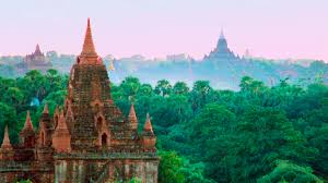 Image result for bagan sunset