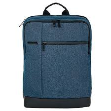 <b>Рюкзак</b> Xiaomi (Mi) <b>90 Points</b> Classic Business <b>Backpack</b> (Dark blue ...