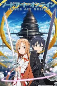 <b>Sword Art Online</b> | <b>Anime</b>-Planet