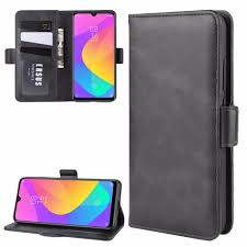 <b>CHUMDIY PU Leather Flip</b> Wallet Phone Case with Stand for Xiaomi ...