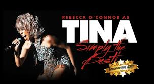 """Rebecca O'Connor """"<b>Simply</b> the Best"""" as <b>Tina Turner</b> - What's On ..."""