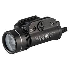 <b>Super Bright LED Tactical</b> Light | TLR-1 HL®