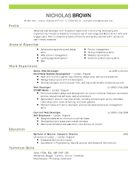 resume format download free a resume template powerful formats star format resume