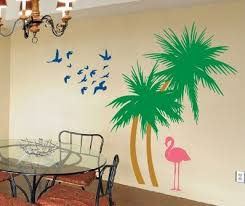 palm tree wall stickers: colorful palm tree wall stickers colorful palm tree colorful palm tree wall stickers