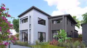 brand new executive family home a monteith crescent remuera 56a monteith crescent remuera
