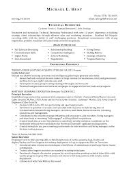 cover letter junior recruiter resume junior technical recruiter cover letter hr recruiter resume ideas tips winning xjunior recruiter resume extra medium size