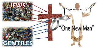SALVATION  for Gentiles