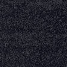 lounge black shag rug this area rug is made from 100 recycled polypropylene black shag rug