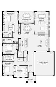 Denver  New Home Floor Plans  Interactive House Plans   Metricon    Grandview  New Home Floor Plans  Interactive House Plans   Metricon Homes   South Australia