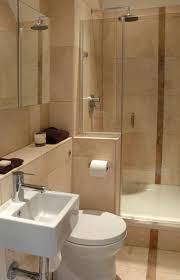 design ideas small spaces image details: interesting design ideas for small bathrooms picture