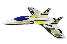 <b>Радиоуправляемый самолет Multiplex</b> FunJet 2 KIT - MPX-1 ...
